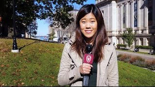 Download UW–MADISON | Students on the Street: Study Habits Video