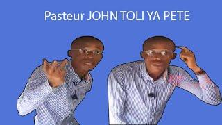 Download MATEYA YA PASTEUR JHON TOLI YA PETE Video