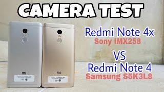 Download Redmi Note 4 Vs 4X | Sensor Kamera Samsung S5K3L8 VS Sony IMX258 Video