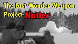 Download The Last WW2 Wonder Weapon - Project Natter Video