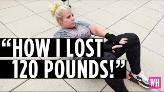 Download Weight Loss Success Story: How One Woman Lost 120 Pounds Video