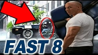 Download 🚘7 MISTAKES in FAST AND FURIOUS 8 TRAILER 2017 Video