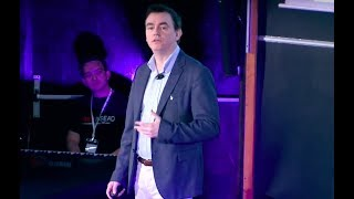 Download Our Lives in a Blockchain-Powered Smart Economy | Eddy Travia | TEDxINSEAD Video