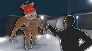 Does This Puppet Scare You? Five Nights at Freddy's FNAF