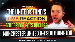 Download Manchester United Vs Southampton 0-1 | Van Gaal Out! Austin Goal Video