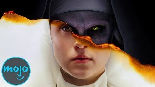 Download Top 10 Creepy Facts About The Nun Video