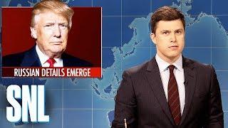 Download Weekend Update: Trump's Moscow Tower - SNL Video