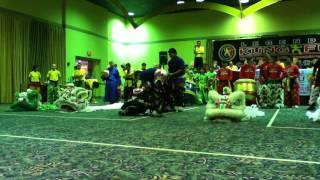 Download Legends of Kung Fu Lion Dance Competition Introduction Video