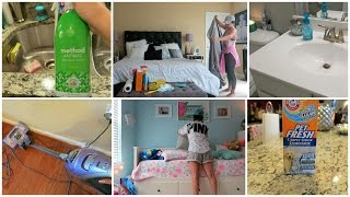 Download MY CLEANING ROUTINE! Video