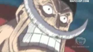 Download One Piece: Whitebeard vs. Lonz Video