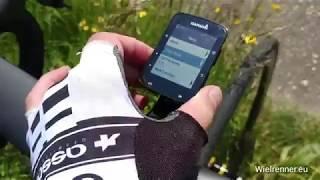 Download Garmin Edge 520Plus Test Review on Specialized Venge VIAS S-Works Video