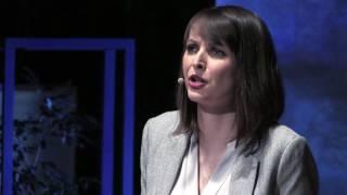Download Przestań wreszcie bać się zmian!   Bernadeta Prandzioch   TEDxKatowice Video