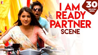 Download Scene: Rab Ne Bana Di Jodi | I am ready Partner | Shah Rukh Khan | Anushka Sharma Video