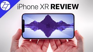 Download iPhone XR - FULL REVIEW (after 30+ days) Video