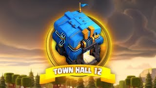 Download Town Hall 12 Update is Here! (Clash of Clans Official) Video
