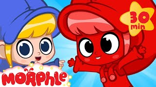 Download Morphle Morphs Into Mila - My Magic Pet Morphle | Cartoons For Kids | Morphle TV | BRAND NEW Video