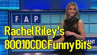 Download Rachel Riley's Funny Bits - 8 Out Of 10 Cats Does Countdown (Part 1) Video