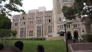Download UCLA Campus Tour! Video