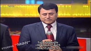 Download Tagi Salahoglu-her kesi agladan Ana mugami ve Ana sheri Video