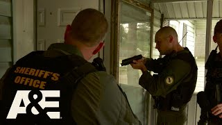 Download Live PD: Sitting Down and Manning Up | A&E Video