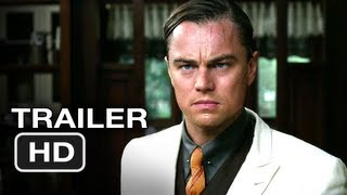 Download GREAT GATSBY Trailer (2012) Movie HD Video