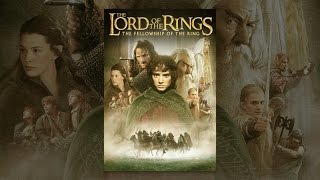 Download The Lord of the Rings: The Fellowship of the Ring Video