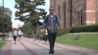 Download Day in the life of a UCLA athlete Video