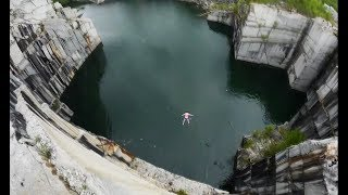 Download JUMP INTO WATER GONE WRONG fails pt.7 [FailForceOne] Video