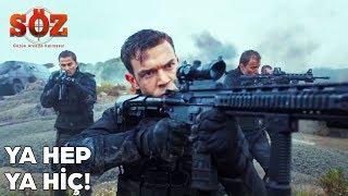 Download Tim, Operasyonda Zor Duruma Düştü! | Söz 61. Bölüm Video