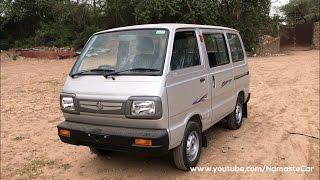 Download Maruti Suzuki Omni/Carry 2017 | Real-life review Video