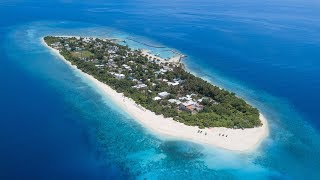 Download Ukulhas, Maldives Video