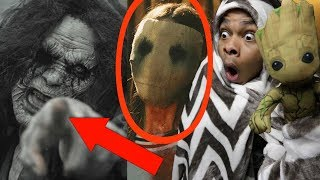 Download REACTING TO THE MOST SCARY SHORT FILMS ON YOUTUBE #2 (DO NOT WATCH AT NIGHT) Video