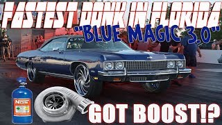 Download The Fastest Donk in Florida....BIG TURBO BOOST! (Street Beast II Grudge Race) Video