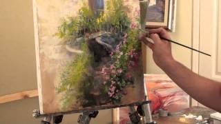 Download Талантливейший современных художник! Гуру живописи! Video