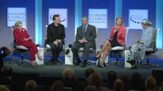 Download Federica Mogherini intervention on Pannel discusion Video
