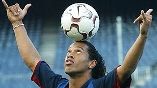 Download Ronaldinho ● Impossible To Forget The Legend HD Video