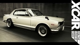 Download 1971 Nissan Skyline KPGC10 by Rocky Auto - XCAR Video