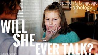 Download Nonverbal Autism - Speech Language Pathology Video