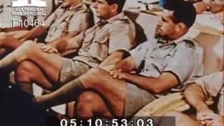Download RAAF base Butterworth (RAAF Record No.10) Video