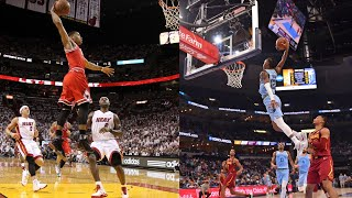 Download NBA Highest Vertical Jumps Video