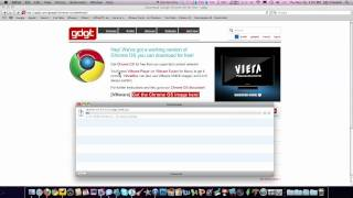 Download How To Download Google Chrome OS SUPER FAST Video
