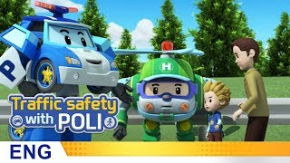 Download Trafficsafety with Poli | #07.Rules of the Road Video