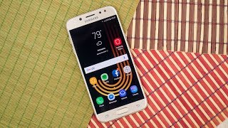 Download Samsung Galaxy J5 (2017) Review Video