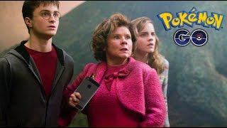 Download Harry Potter hraje POKÉMON GO! (parodie) Video