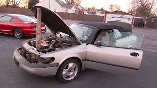 Download How To Save AND Make Money By Buying A Parts Car Video