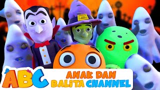 Download Koleksi lagu Halloween | Lagu Halloween | Anak dan Balita Channel Video