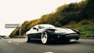 Download Jaguar XKR on Air Suspension - #LifeOnAir Video