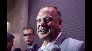 Download Vegas Golden Knights head coach and owner recap the expansion draft Video
