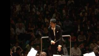 Download Perry So conducts Dvořák's 'New World' Symphony No.9; Mvt I Video