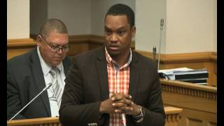 Download Parliamentarians divided over the amendments to the Regional Council Act -NBC Video